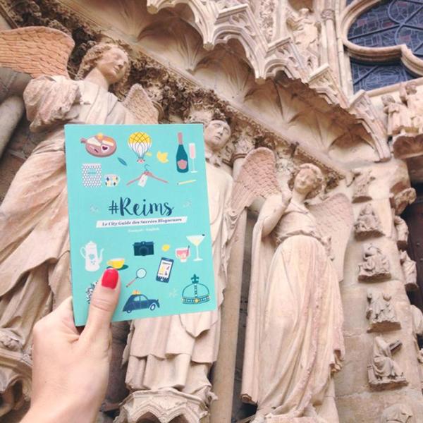 City Guide de Reims